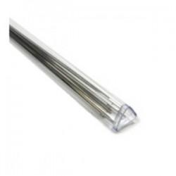 Alambre .028/0,7 mm, recto Proclinic