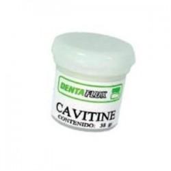 Cemento provisional CAVITINE